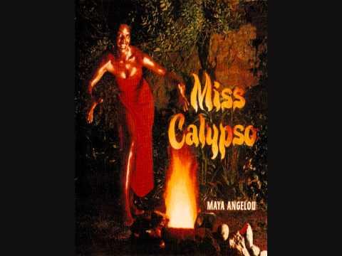 Maya Angelou - ''Run Joe'' (Miss Calypso)