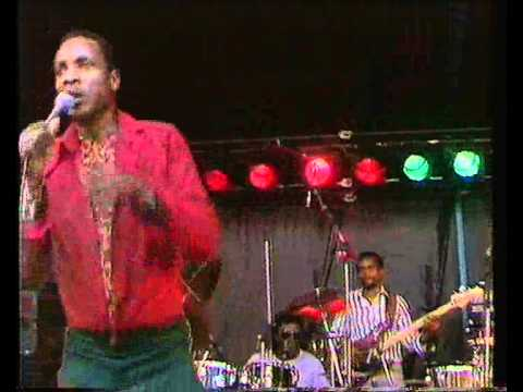 Mighty Sparrow - Notting Hill Carnival 1989