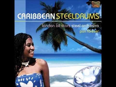 "London All Stars Steel Orchestra ""Pan Here To Stay"""