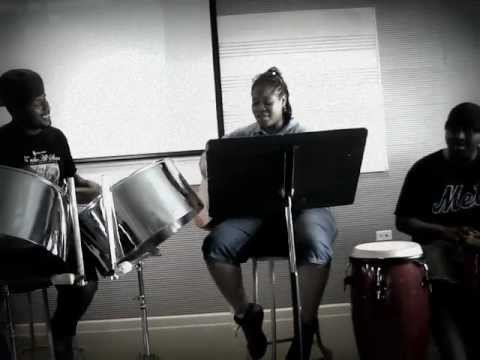Imagine uwi jam Music- Jamming (John Lennon)