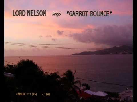 Lord Nelson - *Garrot Bounce*