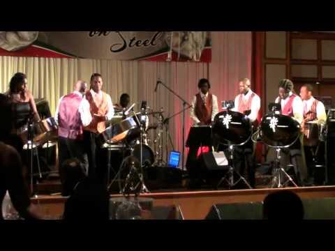 Rhapsody - Woman on d Bass
