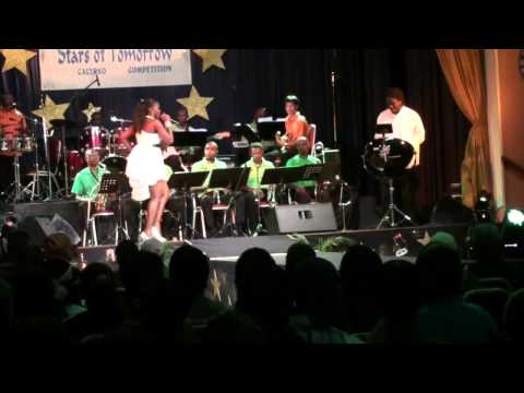 Terri Lyons - Cyah Stop Moving