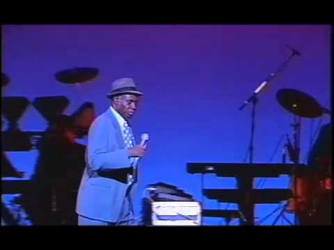 """LORD KITCHENER """"Mystery Band"""" (1993)"""