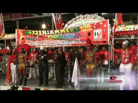 """""""This Is Bacchanal"""" - Katzenjammers (2012 Panorama FINALS)"""