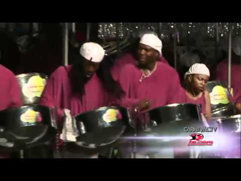 """Yuh Know Ah Like It"" - Invaders (2012 Panorama FINALS)"