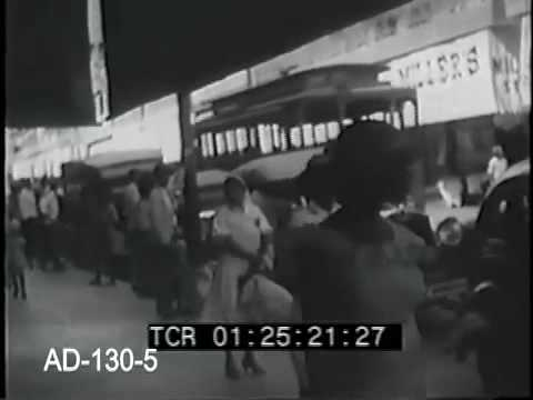 Trinidad, 1932