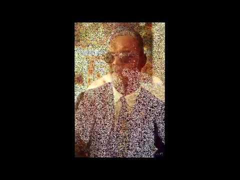 Chalkdust - Ah Can't Bury Williams