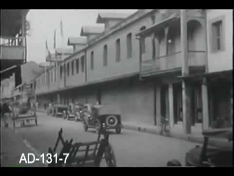 Trinidad, 1938