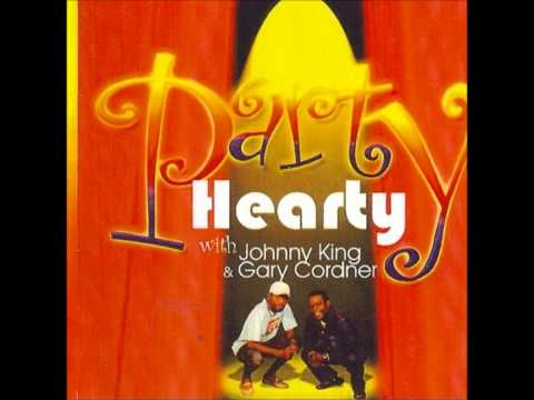 JOHNNY KING - DARLING