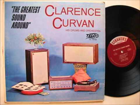 "Clarence Curvan Orchestra ""Quando Quando Quando"""