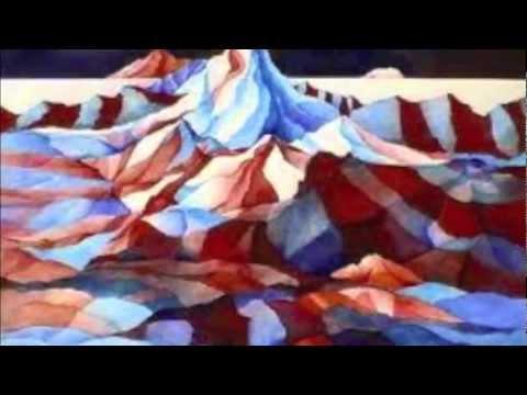 """America The Beautiful"" by Freddy Harris III"
