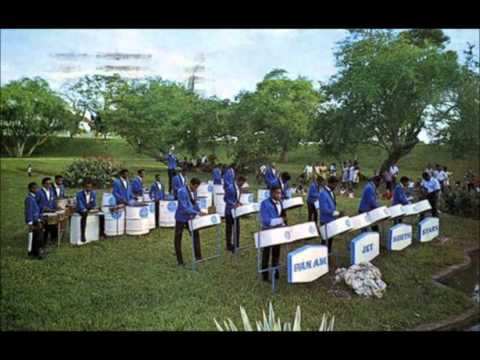 "Pan Am North Stars ""That Happy Feeling"" (1962)"