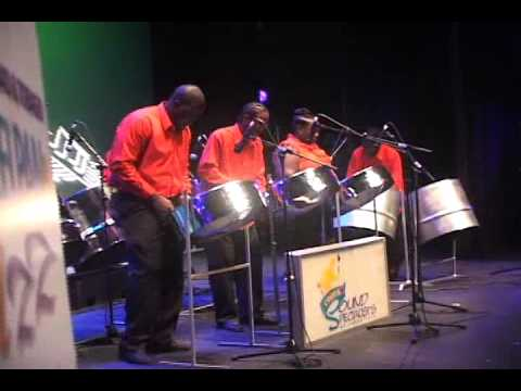 Steelpan Jazz Festival - Sound Specialists - Forward Home