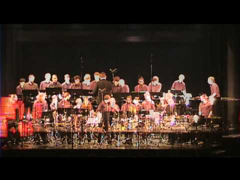NYU Steel Spring 2012 Concert