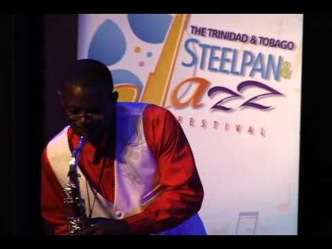 Starlift - Ethel - Pan Jazz - 2012