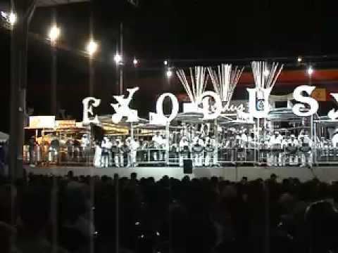 Exodus ~ Pandora ~ Panorama '03