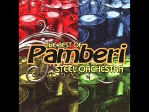 Pamberi - Mission Impossible (DJ Remix)