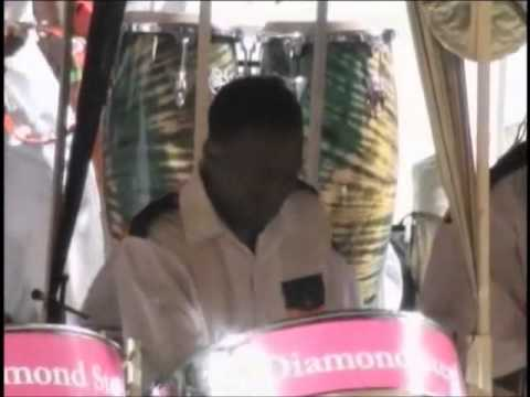 Diamond Steel Orchestra - Pan For So (Panorama 2012)