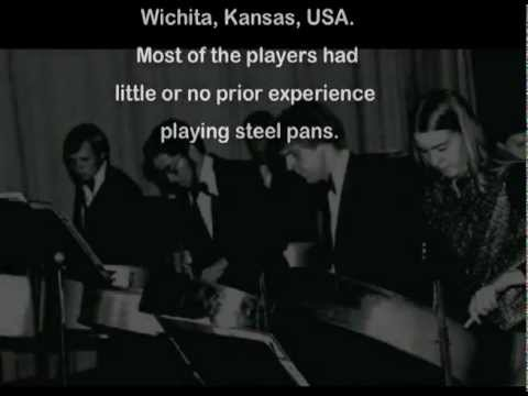 "The ""Un-Steelband"" - Pan America Steel Orchestra (1985): ""Mom & Pop"""
