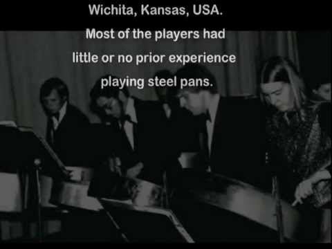 "The ""Un-Steelband"" - Pan America Steel Orchestra (1985): ""Queen's Park Savannah"""