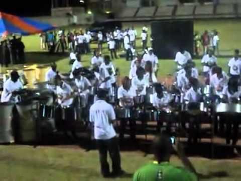 Pan-Ossia Grenada bomb tune 2k12