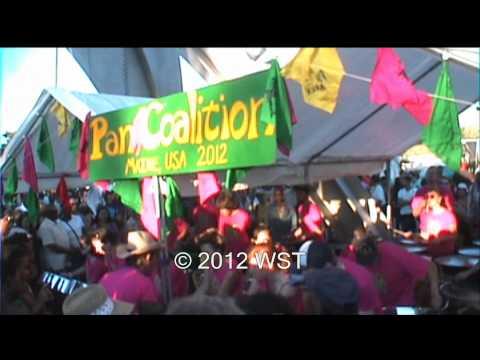 Pan Coalition - Hungarian Dance - Week-Ends du Monde au Park Jean-Drapeau