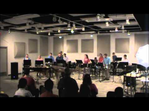 Call Me Maybe - Carly Rae Jepsen, Iowa Percussion Steel Band