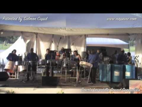 Courts Laventille Sound Specialists @ Trinidad & Tobago Steelpan & Jazz, Challenge 2012