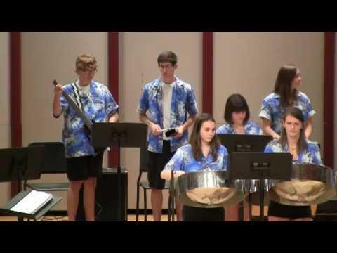 Hammerhead Steel Pan Band