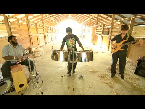 """Jonathan Scales Fourchestra """"Jam We Did"""""""