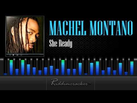 Machel Montano - She Ready [2013 Soca]