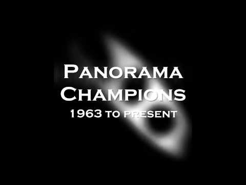 Panorama Champions - 1963 to Present - Performances on Video