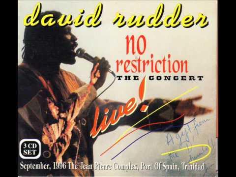 David Rudder - Madman's Rant Introspective