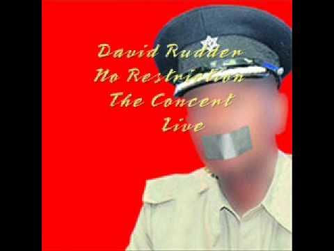 David Rudder - Madman's Rant