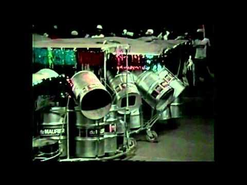 Desperadoes Steel Orchestra - Rebecca - Panorama 1983