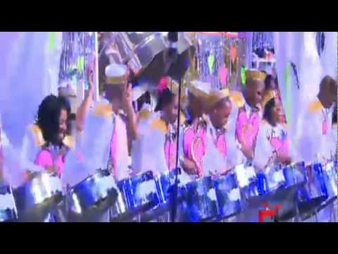"""Shock Attack"" - bp Renegades (2013 Panorama Large Band FINALS)"