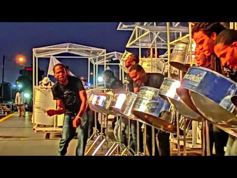 "Silver Stars - ""Shock Attack"" - Panorama 2013 Semi Finals"