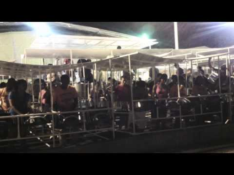 "birdsong steel orchestra, ""The Last Word"" - Panorama 2013"