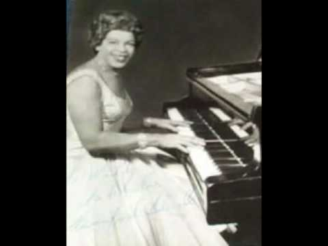 """Winnifred Atwell and Pan Am North Stars Steel Orchestra """"The Devil's daughter."""""""