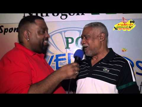 Carnival Moments with Alvin Daniell & Silver Stars Steel Orchestra