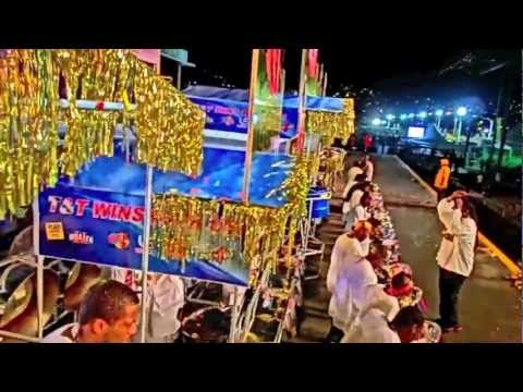 Buccooneers Panorama Champion 2013 Medium Band