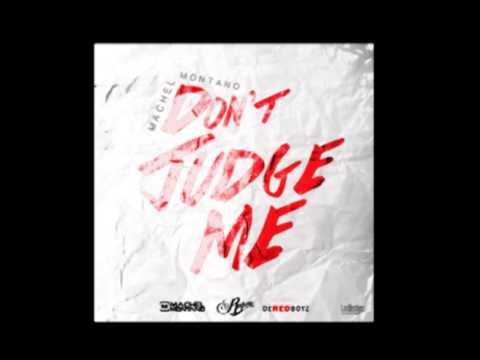 Machel Montano - Don't Judge Me