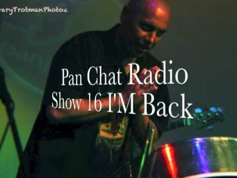 Pan Chat Show 16