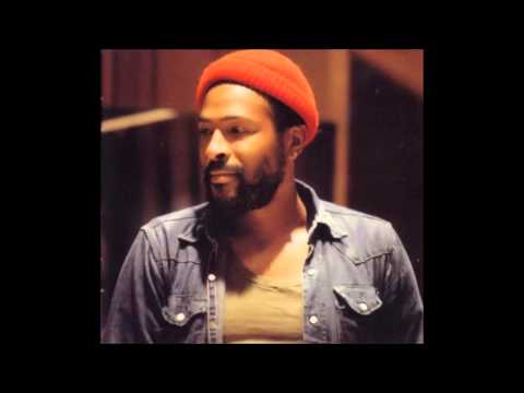 Marvin Gaye. Calypso Blues - To take me back to Trinidad