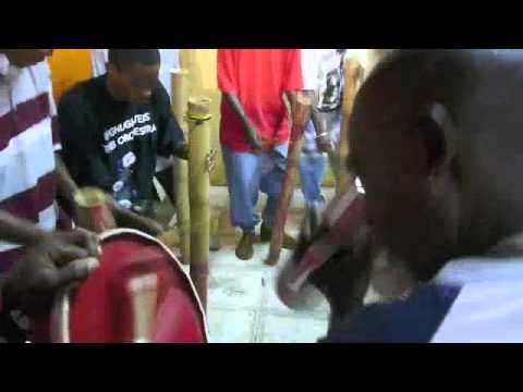 Tamboo Bamboo - Trinidad
