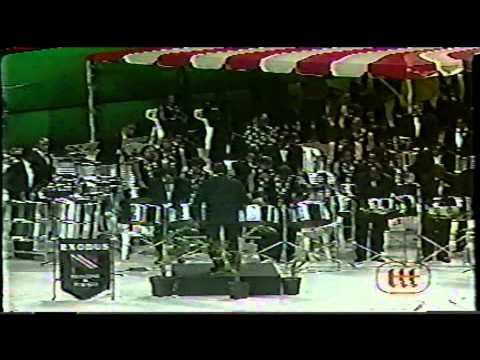 Dr Pat Bishop  - Palm Sunday Concert 2000