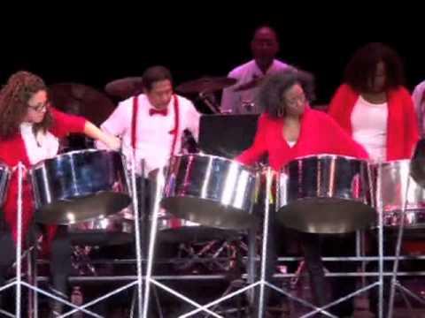 Live Yuh Life Like Yuh Playin' Mas - Afropan