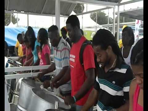 No1 Steelband  Tune Trinidad Panorama 2013