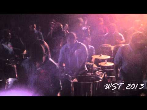 Pantonic Steel Orchestra - Don't Leave Me This Way